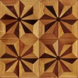 Custom made Luxury Artistic parquetry flooring