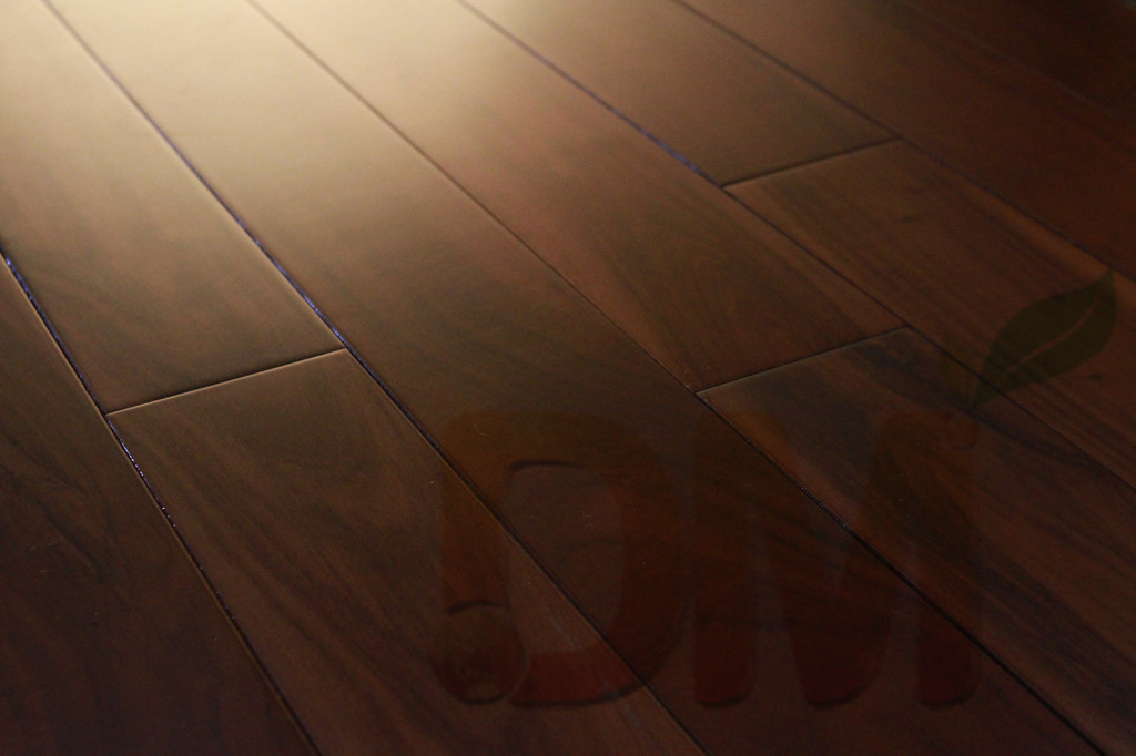 Acacia Solid Hardwood Floors Express Color